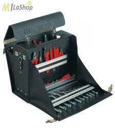 Work Line BCP 03 PSS valódi bőr szerszámos táska