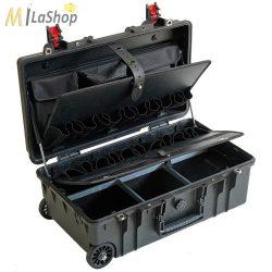 Work Line GT 52-21 PTS gurulós, vízálló, ütésálló szerszámos táska