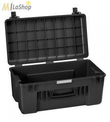 MUB65 tárolódoboz, szállítódoboz üresen - több színben Belső: 653 x 340 x 312 mm