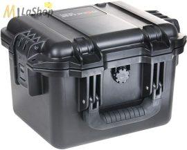 Peli Stormcase (vihartok), védőtáska iM2075 - több színben, választható felszereltséggel Belső: 241,3x190,5x184,2 mm