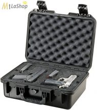 Peli Stormcase (vihartok), védőtáska iM2200 - több színben, választható felszereltséggel Belső: 381x266,7x152,4 mm