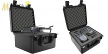 Peli Stormcase (vihartok), védőtáska - drón, kamera tárolásra - iM2275, választható felszereltséggel Belső: 359x335x251 mm