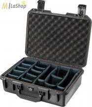 Peli Stormcase (vihartok), védőtáska iM2300 - több színben, választható felszereltséggel Belső: 431,8x297,2x157,5 mm