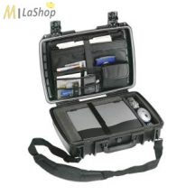 Peli Stormcase (vihartok), laptop-védőtáska iM2370 - több színben, választható felszereltséggel Belső: 462,3x307,3x132,1 mm