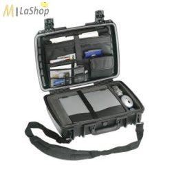 Peli Stormcase (vihartok), laptop-védőtáska iM2370 - választható felszereltséggel Belső: 462,3x307,3x132,1 mm
