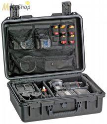 Peli Stormcase (vihartok), védőtáska iM2450, több színben, választható felszereltséggel Belső: 457,2x330,2x213,4 mm