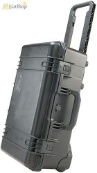Peli Stormcase (vihartok), utazótáska, védőtáska iM2500 - több színben, választható felszereltséggel Belső: 520,7x292,1x182,9 mm