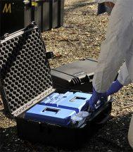 Peli Stormcase (vihartok), védőtáska iM2600 - több színben, választható felszereltséggel Belső: 508x355,6x195,6 mm