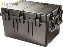 Peli Stormcase (vihartok), gurulós szállítótáska, védőtáska iM3075, választható felszereltséggel Belső: 756,9x528,3x452,1 mm