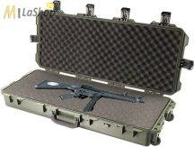 Peli Stormcase (vihartok), fegyvertáska, gurulós védőtáska iM3100 - több színben, választható felszereltséggel  Belső: 927,1x355,6x152,4 mm