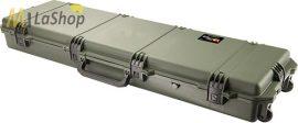 Peli Stormcase (vihartok), fegyvertáska, gurulós védőtáska iM3300 - választható felszereltséggel  Belső: 1282,7x355,6x152,4 mm