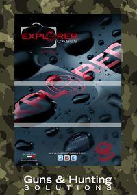 Explorer guns&hunting katalógus